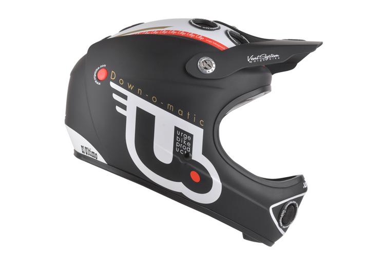 URGE Helmet Down-o-Matic