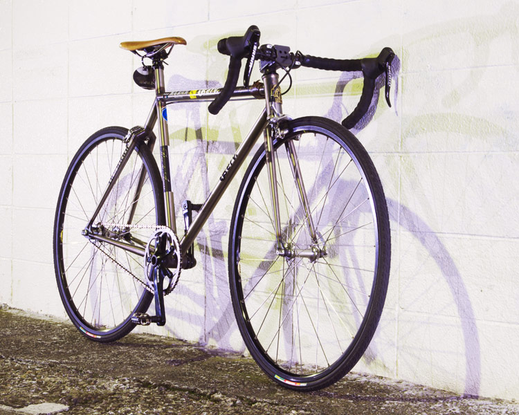 Rui's TETZ-ONE Bike2