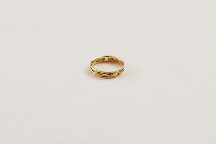 サモの結婚指輪3
