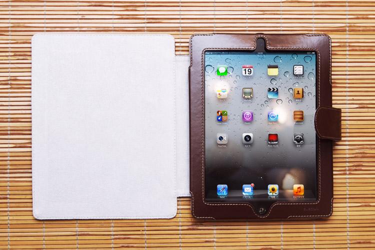 誕生日プレゼントのiPad2