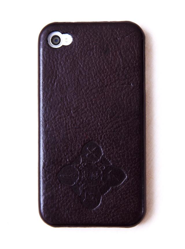 眞砂(MASAGO)のiPhoneカバー
