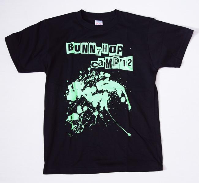 BHCイベントTシャツ