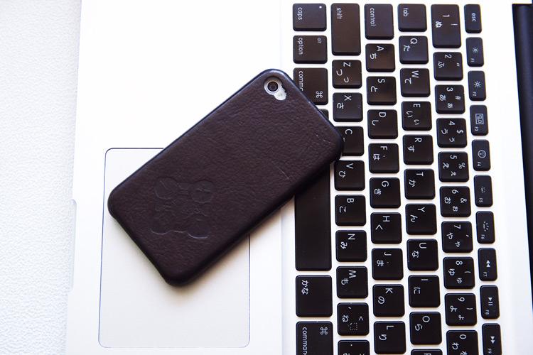 眞砂(MASAGO)のiPhoneケース