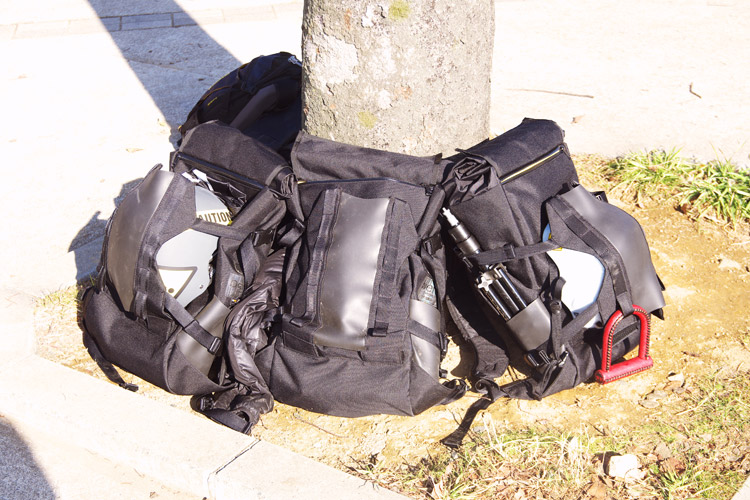beruf 【brf-BLK02】MOUNTAIN BACKPACK