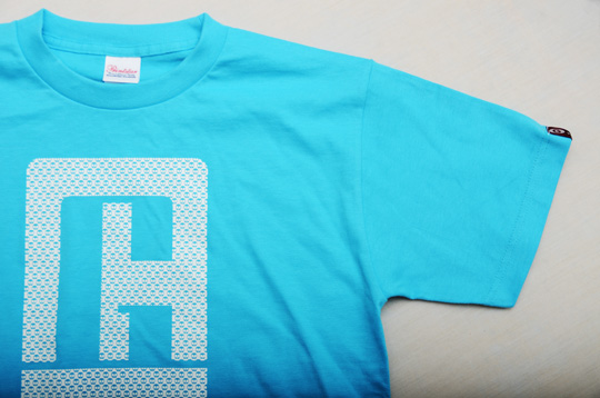 TUBAGRA Tシャツ