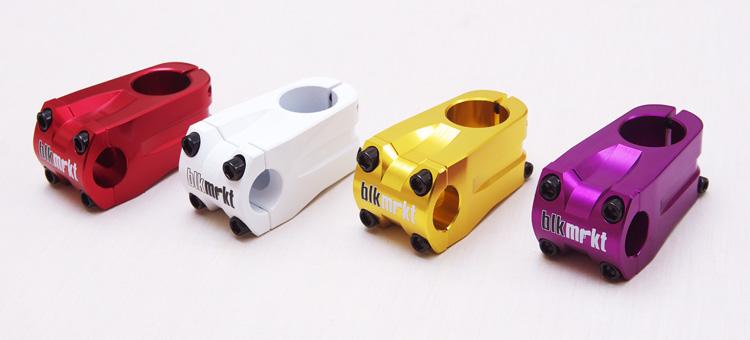 BLKMRKT  Underboss Stem 50mm(22.2mm)