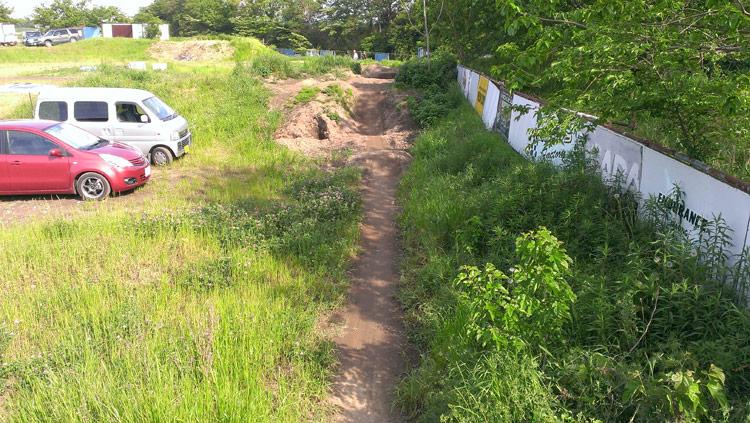桶川トレイル1
