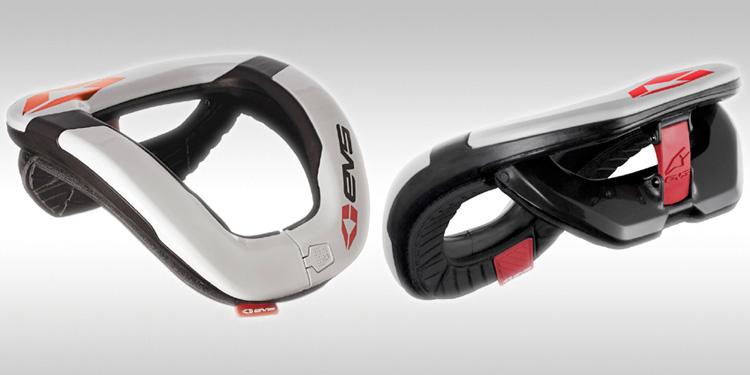 EVS R4 ネックサポート
