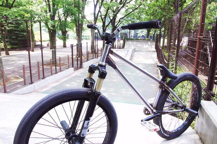 2日連続世田谷公園SLパーク