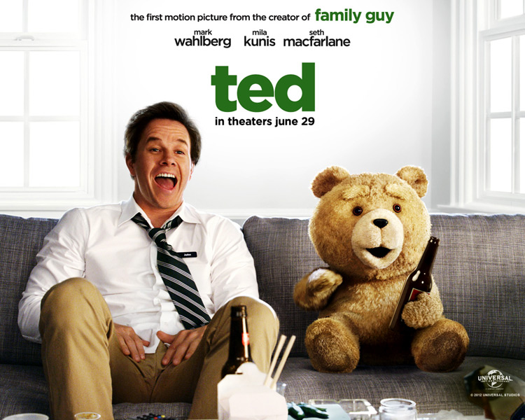 ted テッド