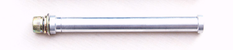 EPICON用の15mmグラインド対応シャフト