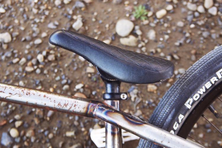 ODYSSEY MIKE-AITKEN PIVOTAL SEAT