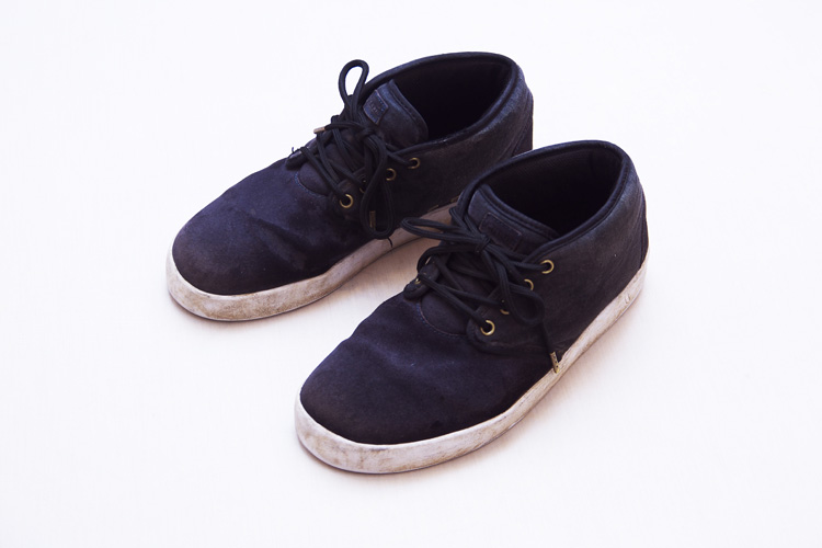 AREth BULIT(NAVY/BLACK)