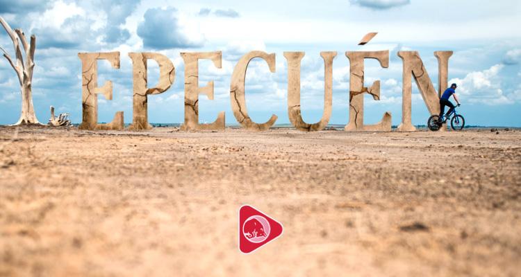 Epecuen - RedBull.com