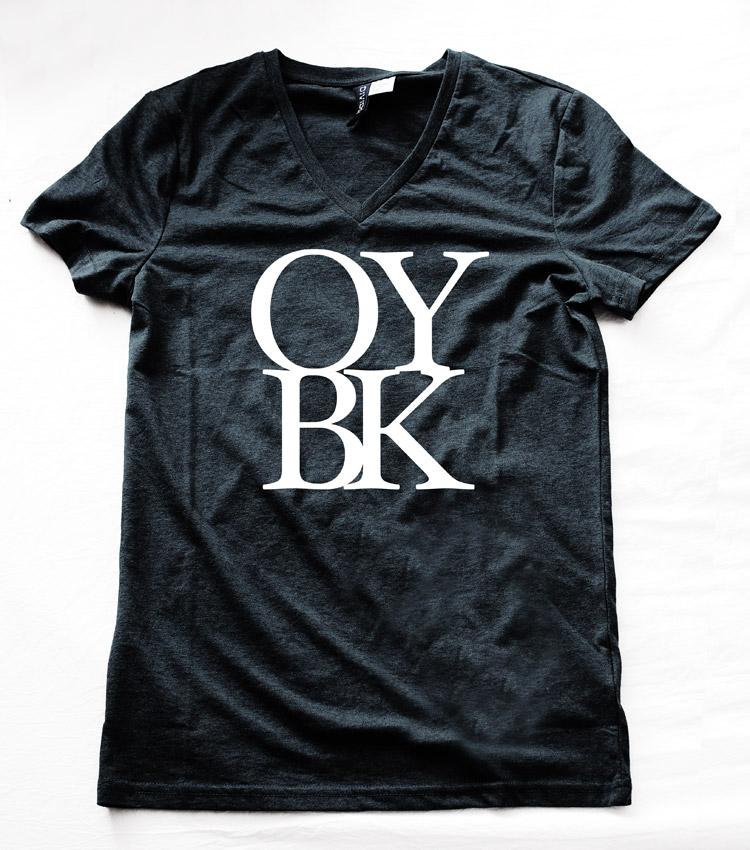 OYBK(親バカ)Tシャツ