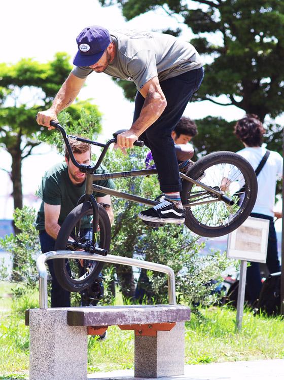 The Street Series 2014 Round 4 Tokyo