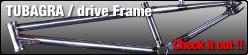 TUBAGRA / drive Frames