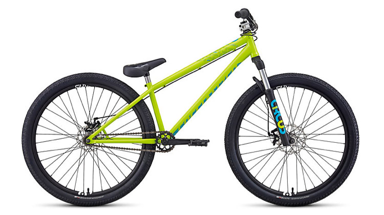 Specialized P.26 AM