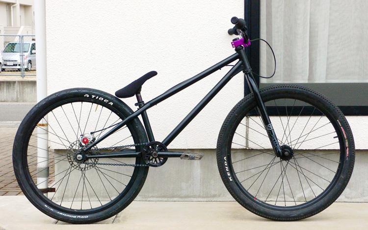 MOZU(brMOZU)バイク