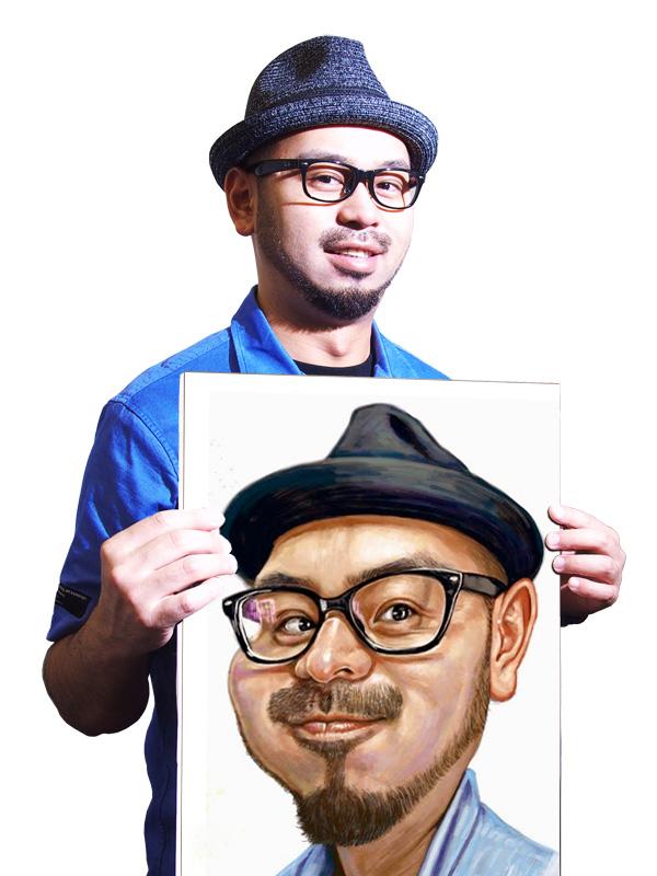 ドローイングマネージメント代表 顔相研究家 渡辺孝行さん
