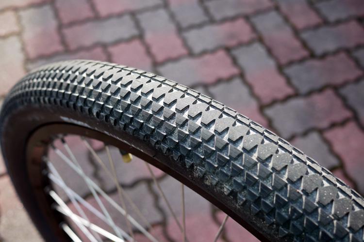 BTL Bikes FUNBOX TIRE