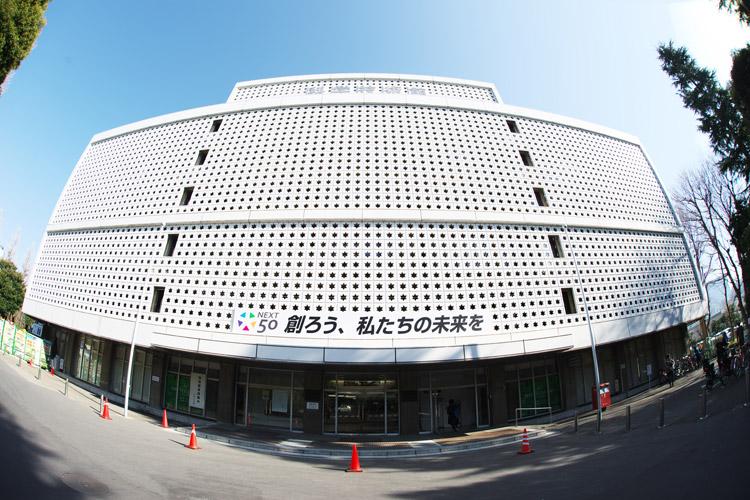 2015ハンドメイドバイシクル展科学技術館