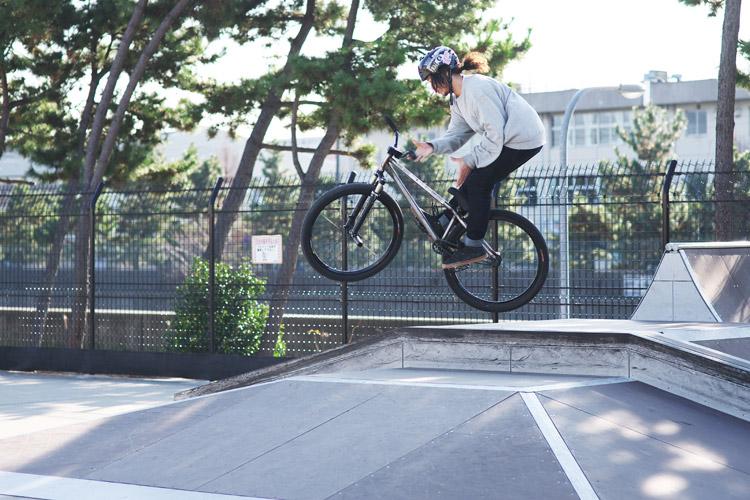 塩浜スケートパークストリートコンテストAshi