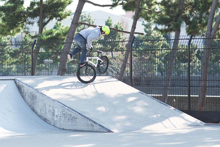塩浜スケートパークストリートコンテストTETSUYA