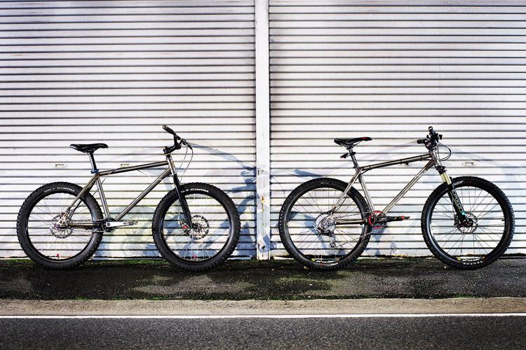 left : jinken's YAMADORI 2nd 24 right : samo's YAMADORI 1st 26
