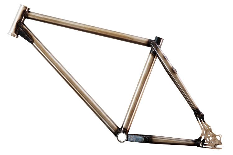 TUBAGRA YAMADORI frame