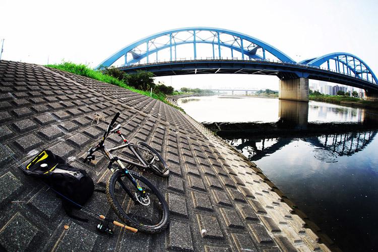 多摩川サイクリングロード YAMADORI 2nd 26