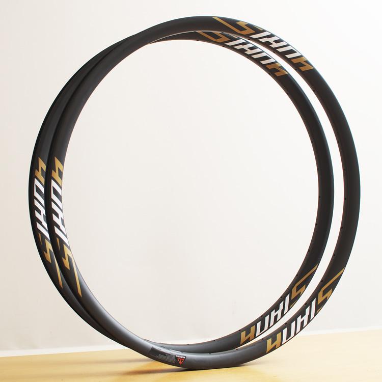 FORMOSA Carbon rims カーボンリム 275=AM(30mm幅)