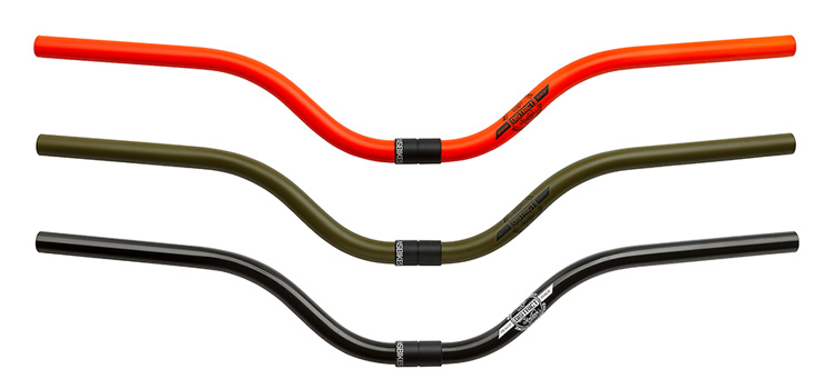 NSBikes District handlebar