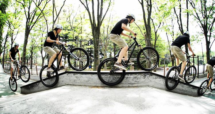世田谷公園SLスケートパークフィーブルグラインド全流し