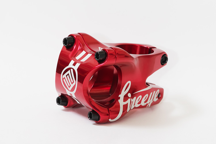 FireEYE Talon FG RED