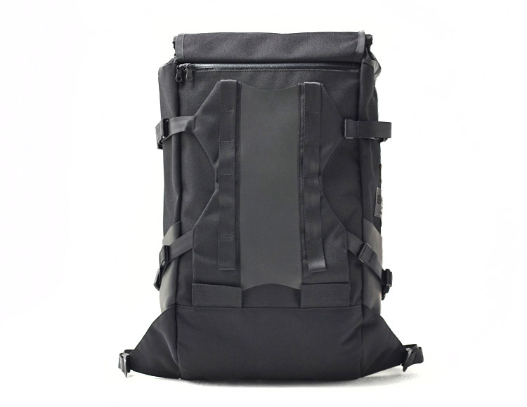 beruf baggage S Collection MOUNTAIN BACKPACK brf-BLK02