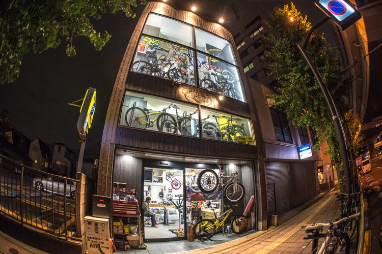 小川輪業商会