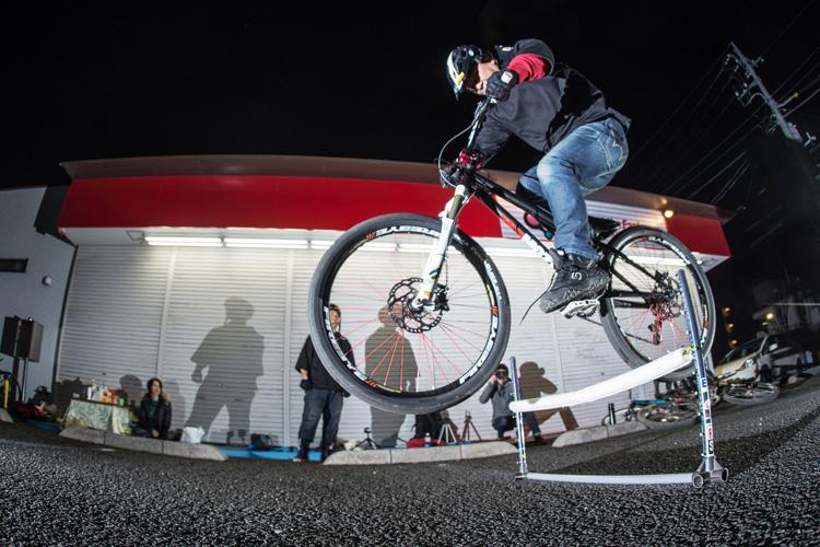 スポーツバイクファクトリーふじみ野スズキのサタジュクに参加してきました