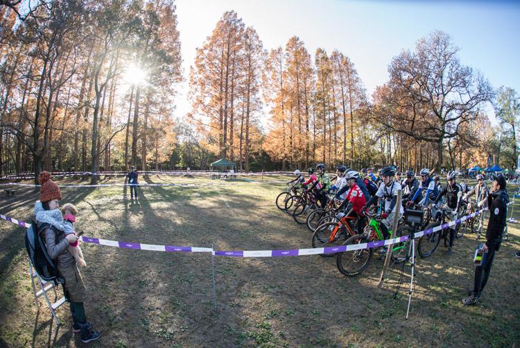 秋ヶ瀬の森バイクロア6 MTB&トライアルショー