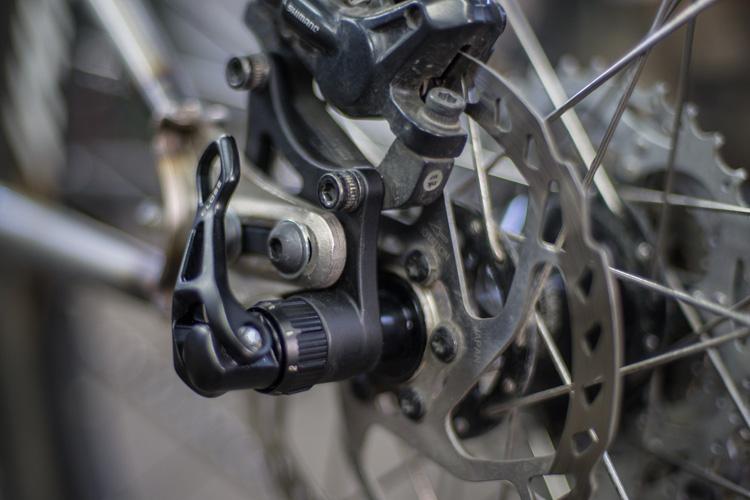 croMOZU275用のリプレイサブルエンド142mm/12mm用