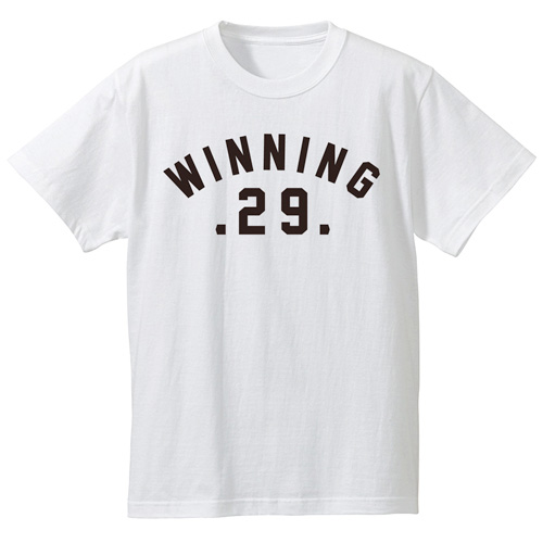 52W NEWSPAPERのTシャツ