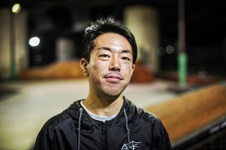 MTBライダー西堀 貴士 bori君インタビュー カナダ ウィスラーに1年4ヶ月行ってきて