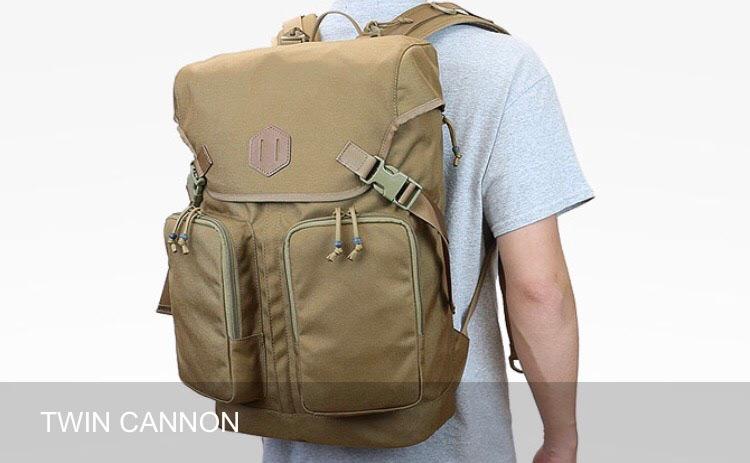 FULLCLIPのバッグ