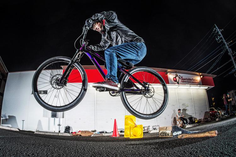 スポーツバイクファクトリーふじみ野スズキ 毎週金曜夜に開催 サタジュク ファイアークラッカー
