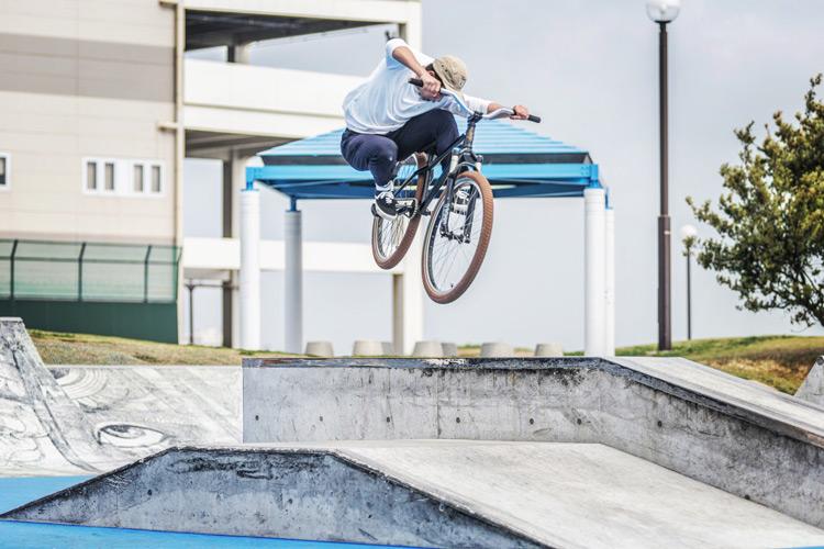 横須賀うみかぜ公園スケートパーク SHAKA26
