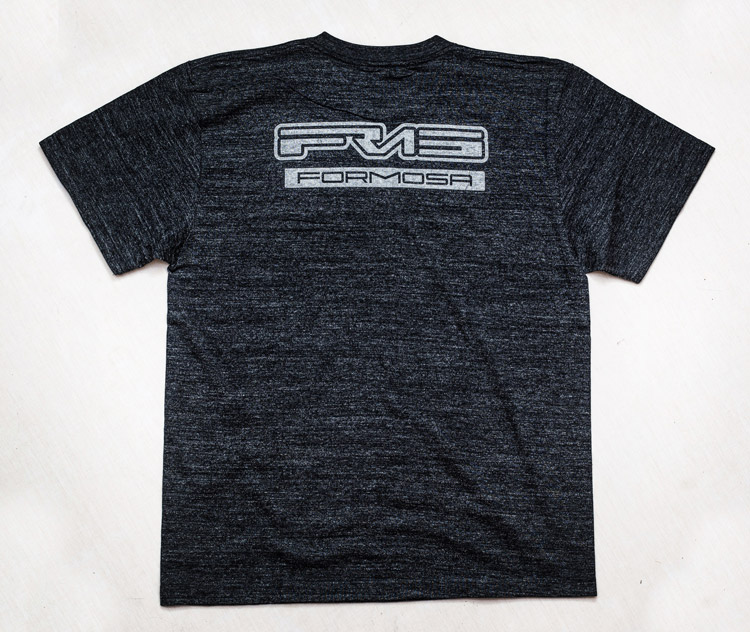 スマイルバイクパーク SMILEBIKEPARK 2018 AUTUMN SESSION協賛品 FORMOSA Tシャツ