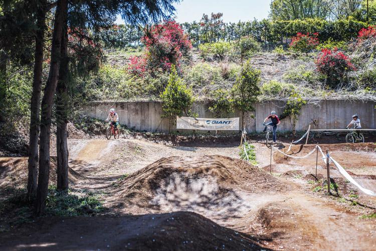 スマイルバイクパーク