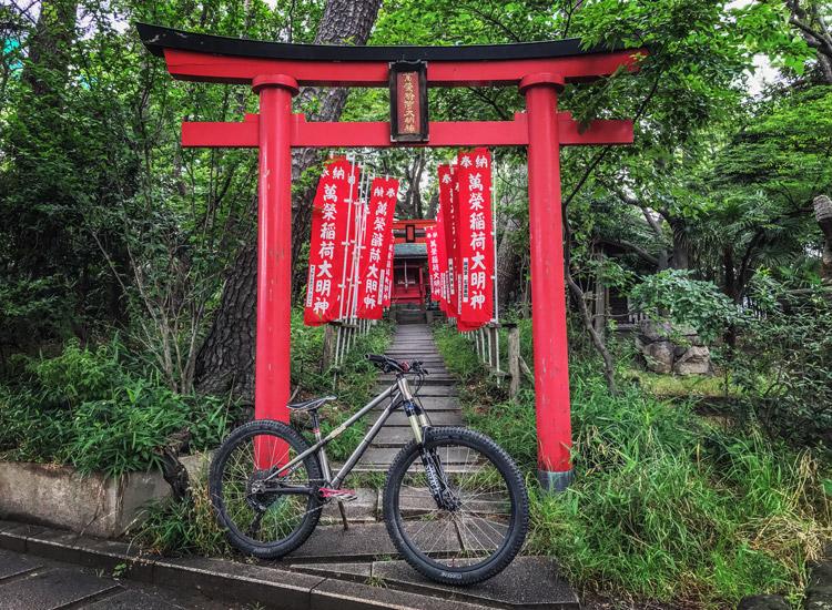 ツール・ド・逗子2019 亀岡八幡宮 croMOZU275