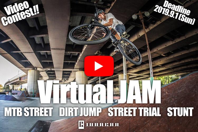 Virtual JAM