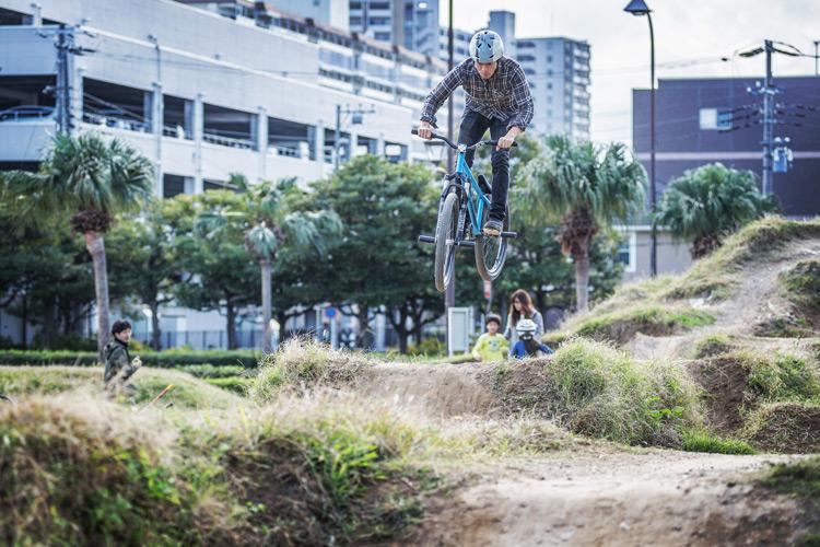THE DAY OF うみかぜ 横須賀うみかぜ公園 ダートコース SHAKA24